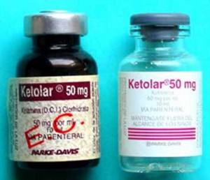 origen-ketamina