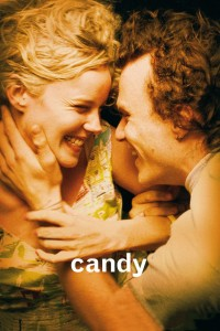 "Poster for the movie ""Candy"""